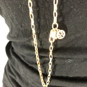 Trina Turk Jewelry - Trina Turk for Fitbit Long Chain Necklace